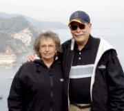 Margaret & Greg Fisher