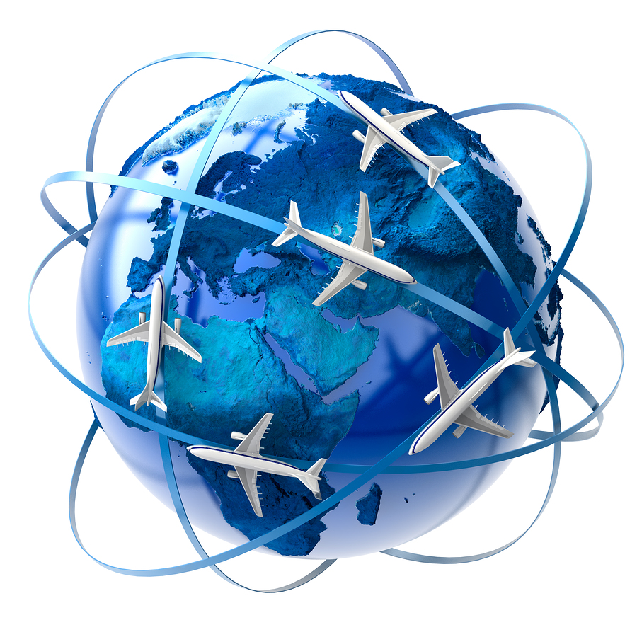 Around the world in 19 days craig d forrest 39 s blog for Around the world cruise