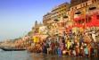 Ganges River - Varanasi, India