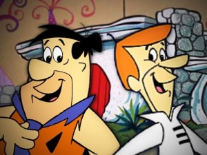Flintstone vs Jetson